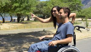 wheelchair singles