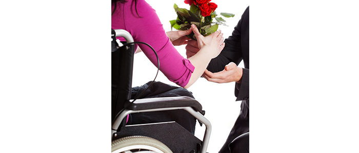 Dating Someone In A Wheelchair Is Awesome