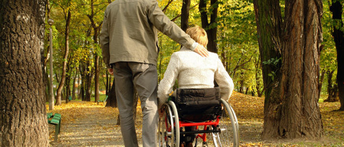 Planning A Date With A Wheelchair User